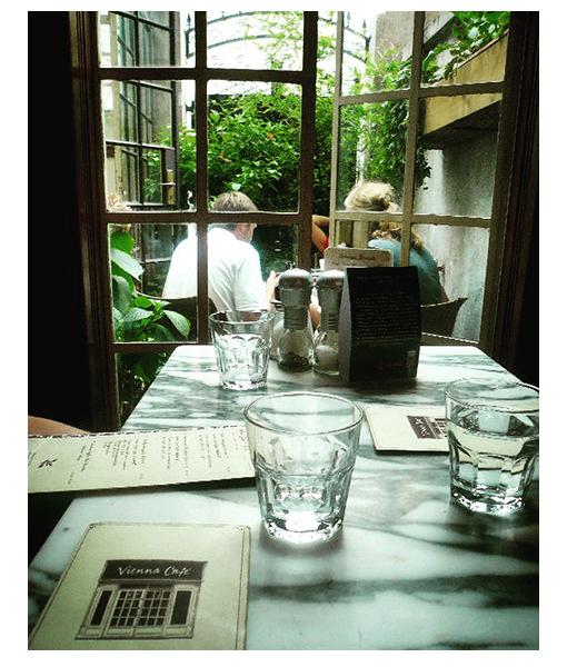 Vienna Cafe 4