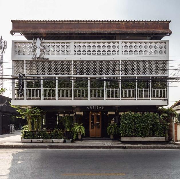 Oxotel-Chiang-Mai